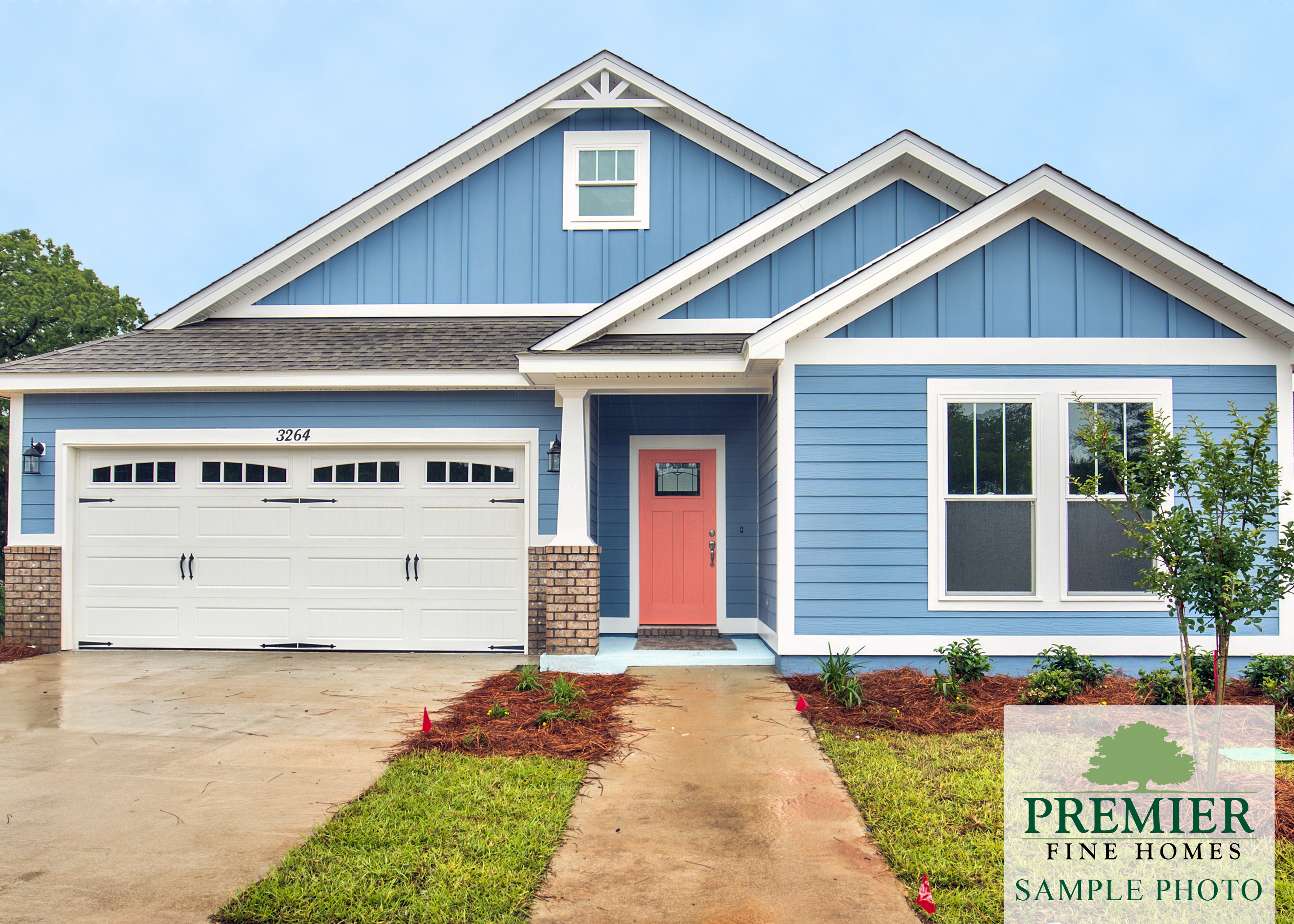 Premier Homes Thumbnail Image