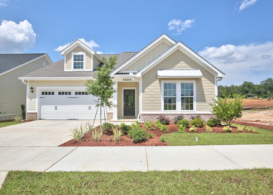 Photo of 2844  Sweet Ridge Street, TALLAHASSEE, FL 32308